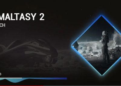 Amaltasy 2 – Fruch