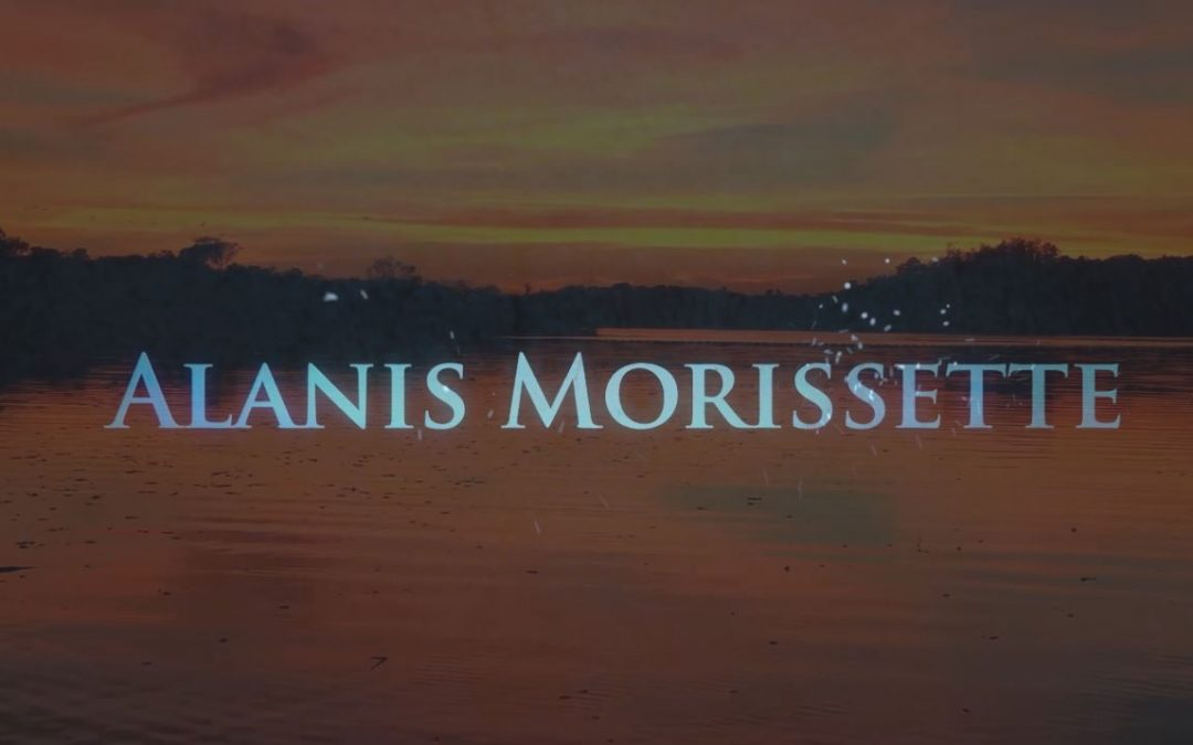 That I would be good – Alanis Morissette