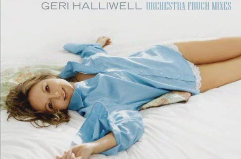 Calling – Geri Halliwell – SymphonicMix